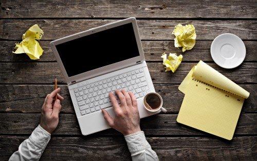 заработок в интернете на участии в платных опросах