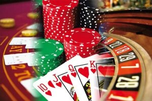 Заработок рулетка казино