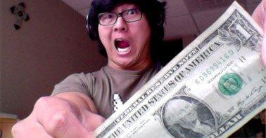 Сможешь ли ты зарабатывать деньги в Инете?