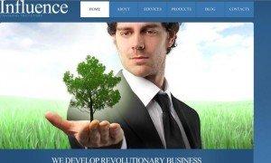 Как создать сайт-визитку для своего бизнеса?