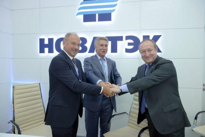 Новатэк – газовая компания, основанная Леонидом Михельсоном