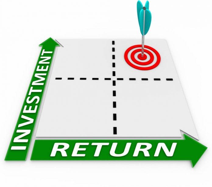 ROI – помогает определить эффективность рекламы