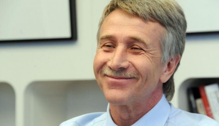 Леонид Михельсон – самый богатый человек России, состояние $14,4 млрд