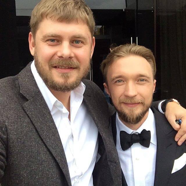 Евгений Гавриленко и Руслан Тугушев – основатели Boomstarter
