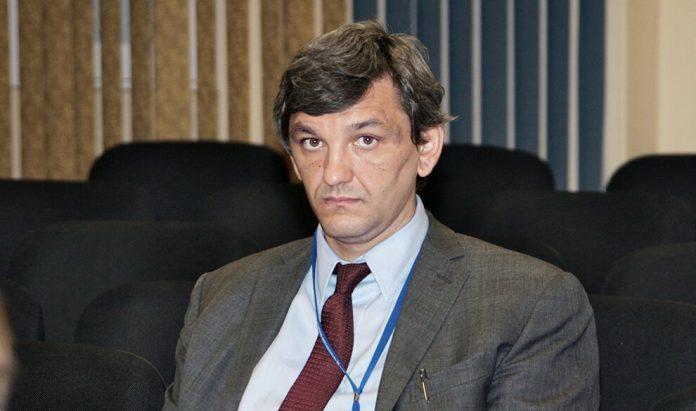 Сергей Попов соучредитель Московской школы управления Сколково
