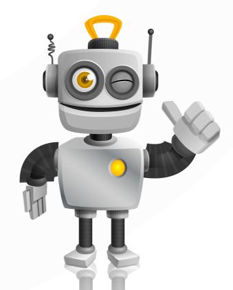Робот Адам предлагает лучшие условия для инвестирования