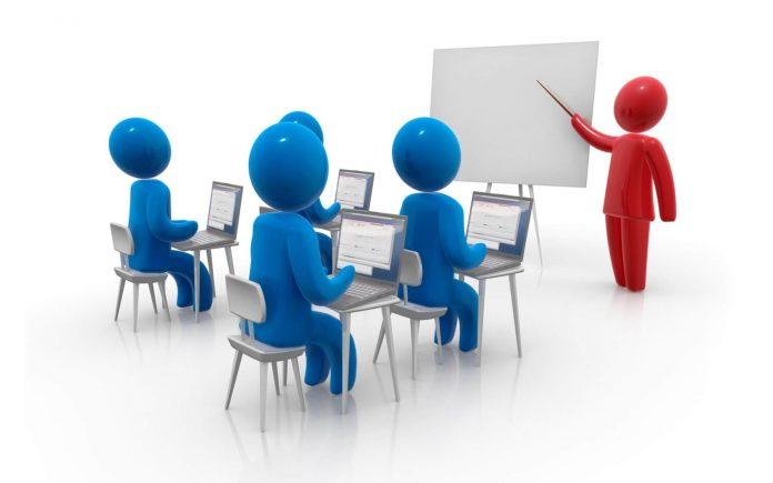 Брокеры бинарных опционов предлагают бесплатное обучение торговле