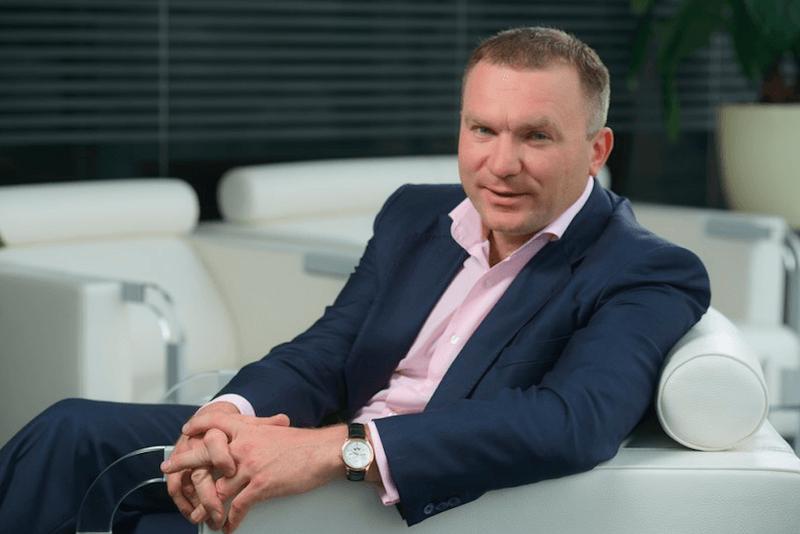 Игорь Мазепа – украинский банкир и основатель Concord Capital