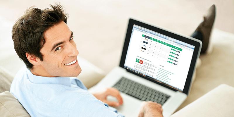 Каждый читатель ProfitGid может принять участие в формирование рейтинга брокеров бинарных опционов