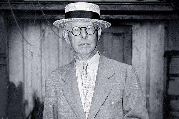 Джесси Лауристон Ливермор - биржевой спекулянт начала ХХ века