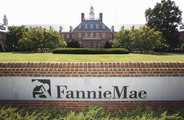 Fannie Mae - одна из самых крупных инвестиционных компаний в США, которая выпускает ипотечные ценные бумаги