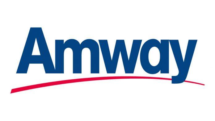Amway - одна из самых крупных компаний в области сетевого маркетинга