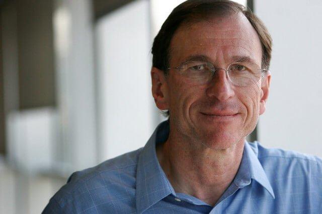 Джек Швагер - известный эксперт в области трейдинга