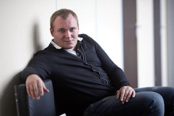 Волков - основатель компании MFX Broker