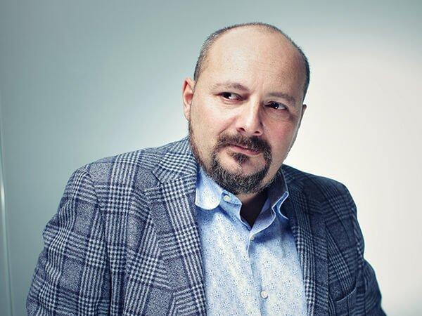 Евгений Коган - член команды MFX Broker