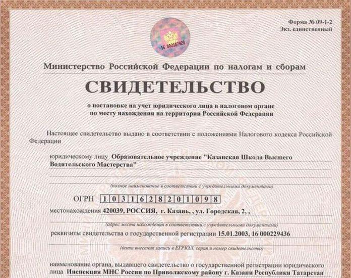 Как отрыть свою фирму ООО с нуля в России