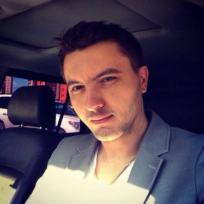 Станислав Дзяковский – основатель и генеральный директор BiznZip