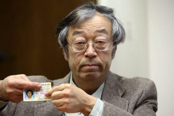 Сатоши Накамото — основатель криптовалюты Bitcoin