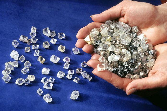 The Diamonis Capital предлагает инвестировать в алмазный бизнес