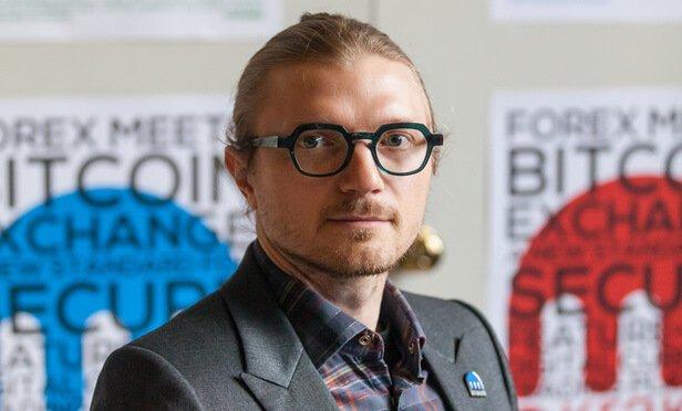 Джесси Пауэлл — соучредитель и генеральный директор биржи криптовалют Kraken