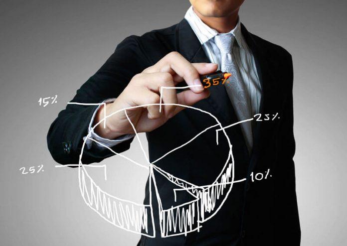 Диверсифицируйте риски, инвестируя деньги в разные инструменты