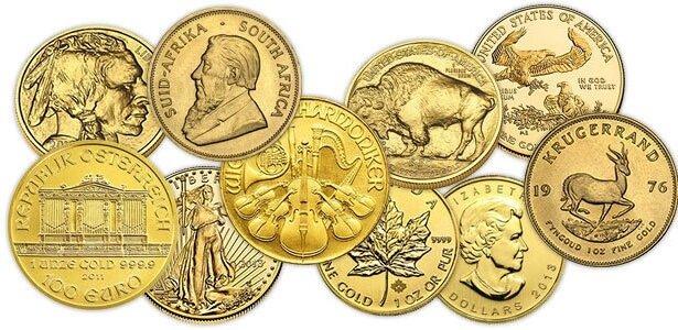 Investicionnye-monety