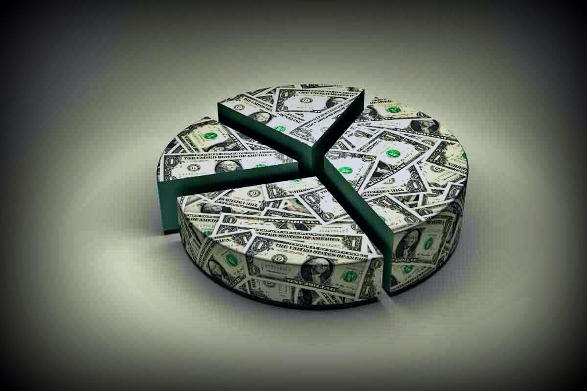 Грамотное распределение капитала является залогом успеха
