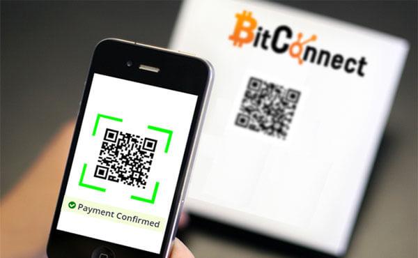 Мобильный кошелек BitConnect