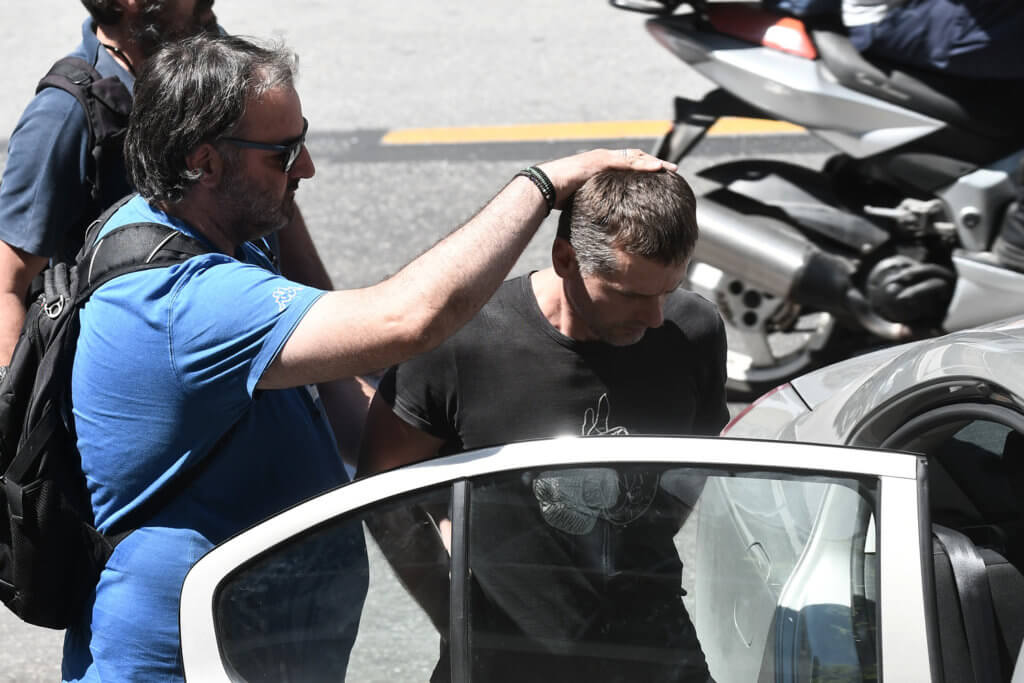 Арест Александра Винника - основателя BTC-e