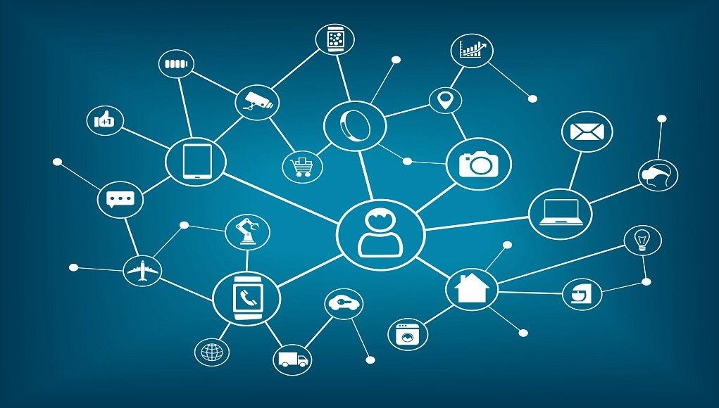 Технология блокчейн может использоваться в разных сферах жизнедеятельности