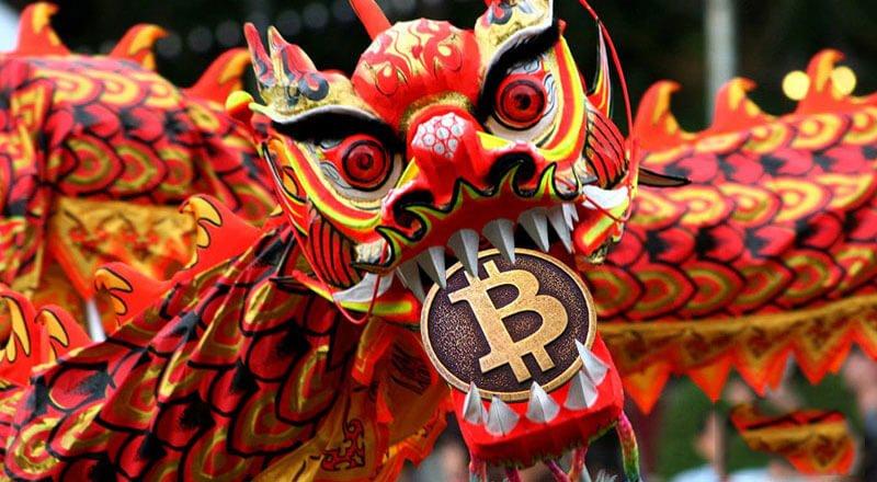 Китай ограничил ICO и запретил криптовалютные биржи