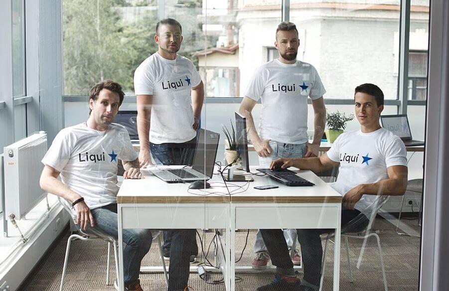 Команда Ликви