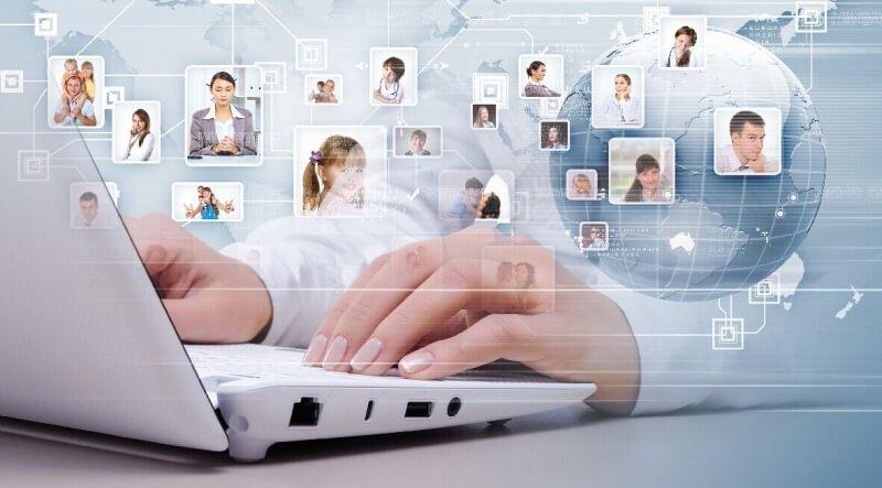 Криптография vs социальные сети