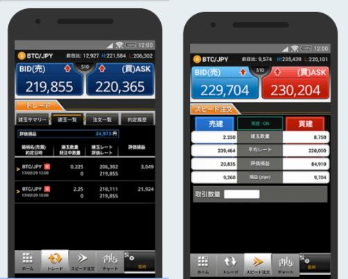 Мобильная версия приложения Z.com