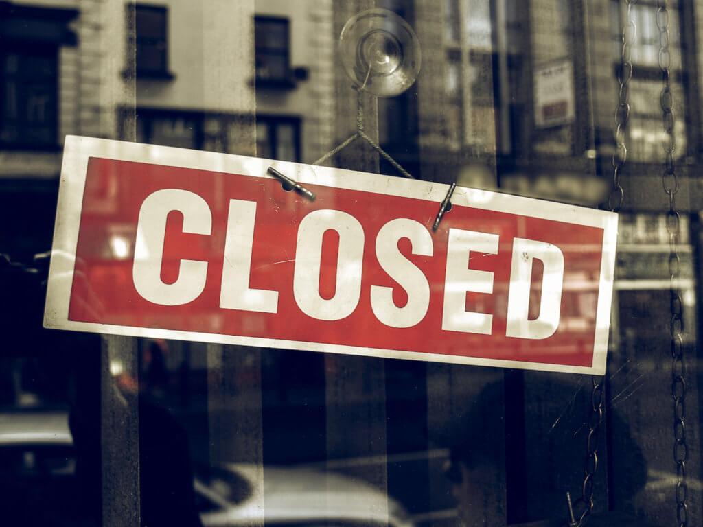 YUNBI закрывается в третьем квартале 2017