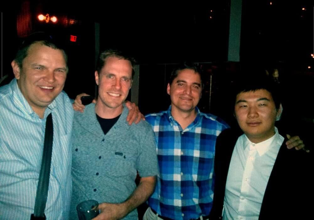 Разработчики компаний Avalon, ASICminer и Butterfly Labs на совместной конференции
