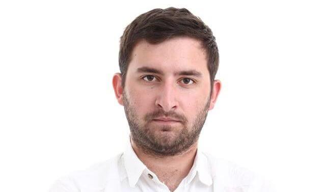 Мартин Куванджиев - разработчик Bitcoin Gold