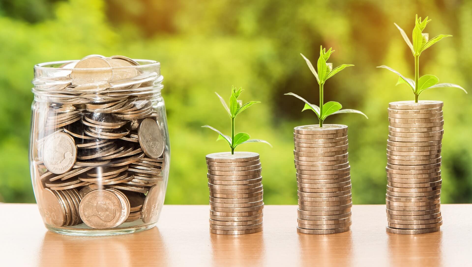 Биткоин как средство сохранение капитала