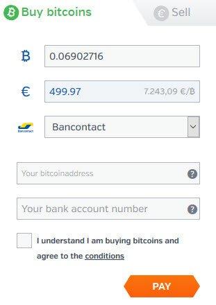 Обмен и торговля на Bitonic