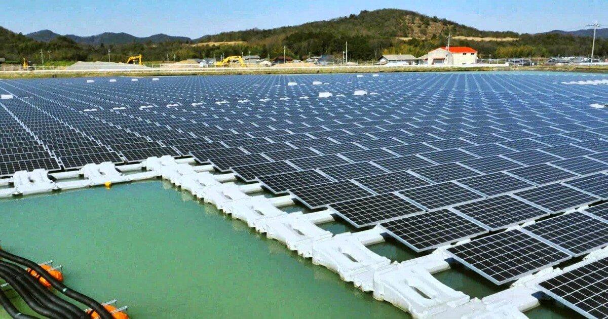 Японский город привлекает майнеров возобновляемой энергией