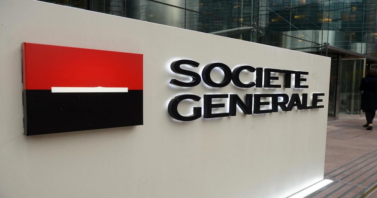 Генеральный директор Societe Generale: Биткоин – это пузырь