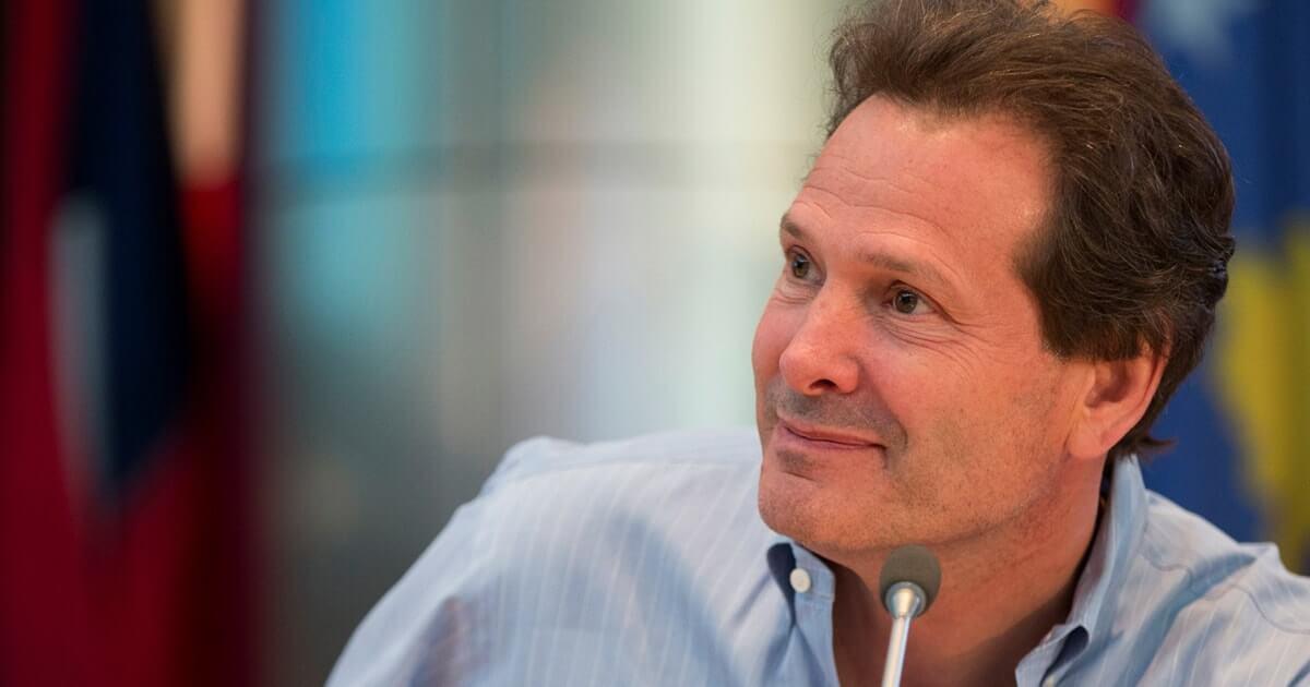 CEO PayPal: сфера финансов изменится за пять лет