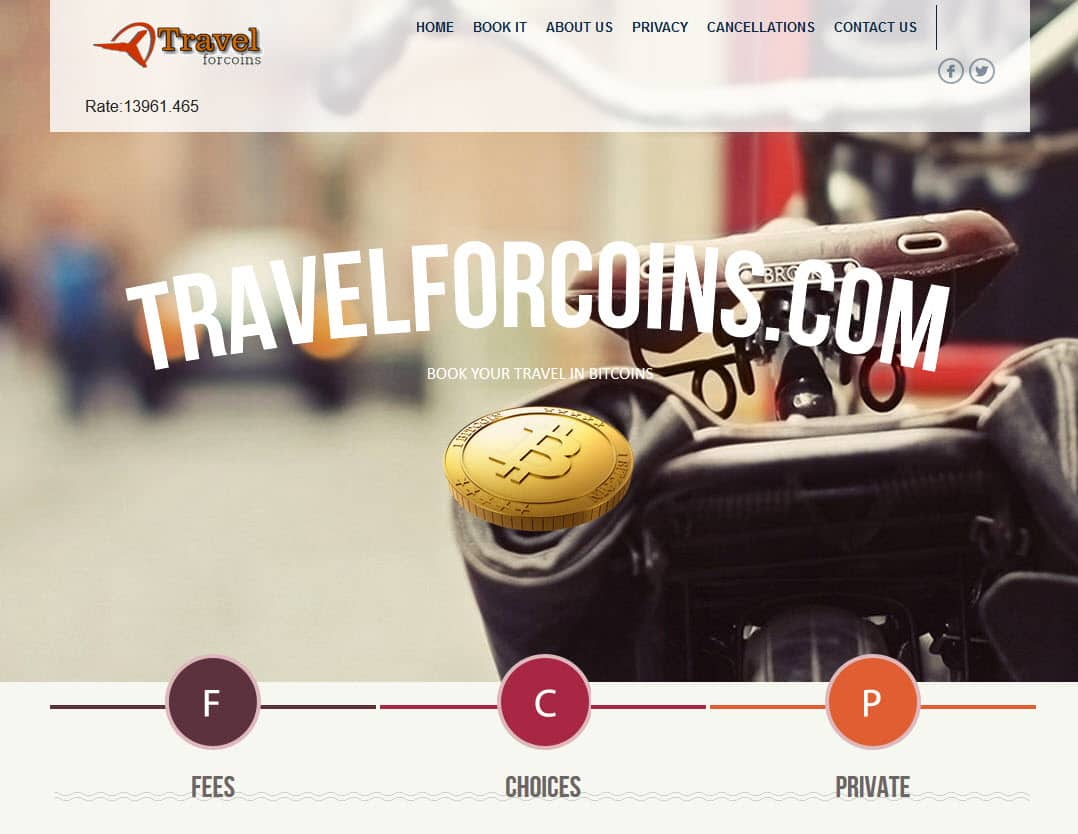 travelforcoins