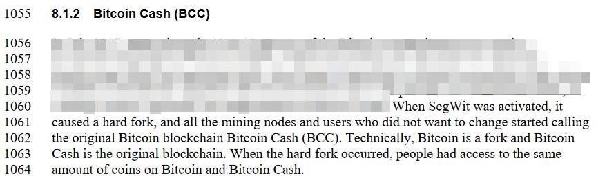 Bitcoin Cash – истинный биткоин