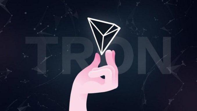 Криптовалюта Tron