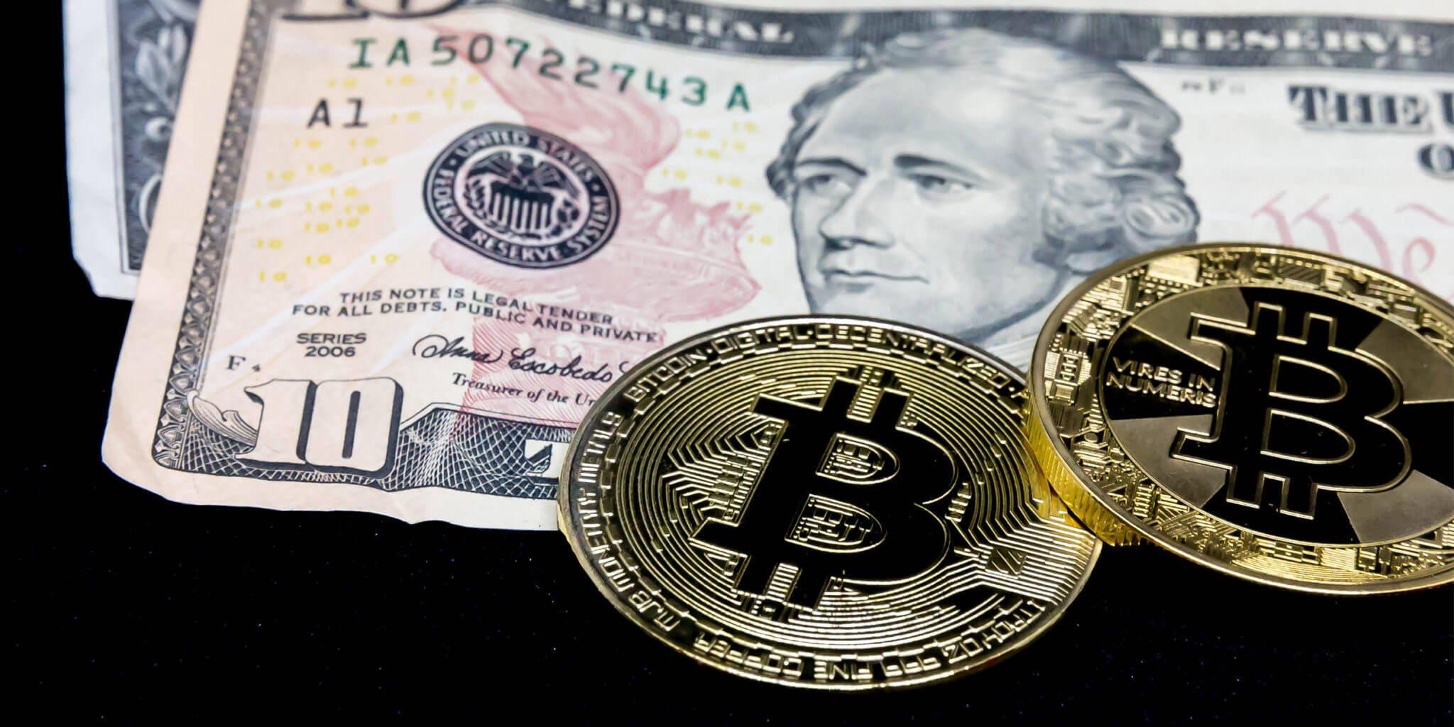 Базис, уровень 3: как купить криптовалюту