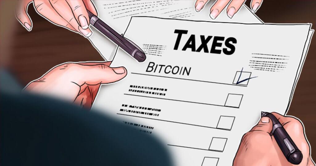 Сработают ли крипто-налоги?