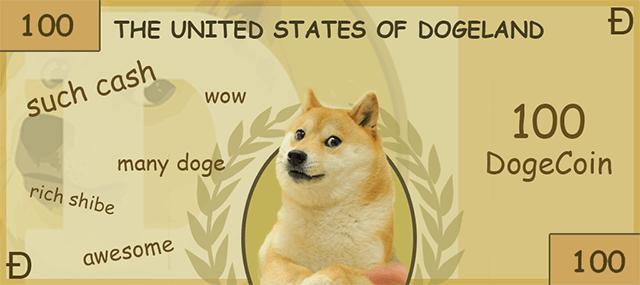 Dogecoin: дешевая криптовалюта №2