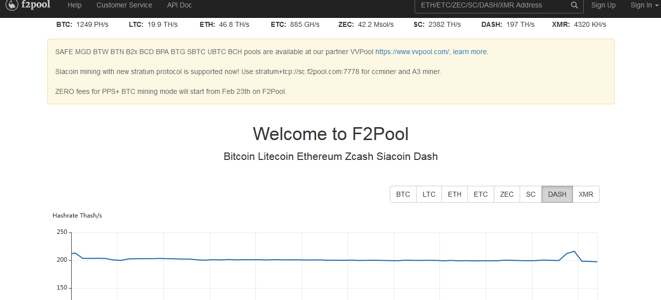 f2pool