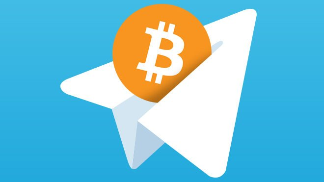 боты в телеграме для покупки и обмена Bitcoin